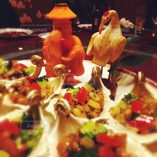 ディナー,東京,日本,ホテル,料理,中華,中華料理,高級,デート,贅沢,お洒落,料亭