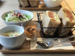 カフェ,ケーキ,ランチ,ご飯,お昼,プレート