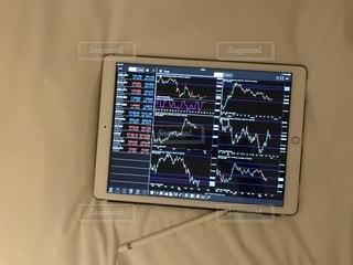 iPadの写真・画像素材[1094340]