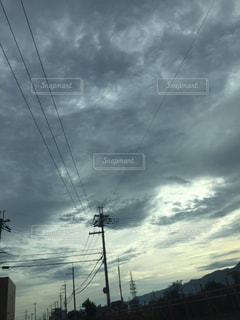 空の写真・画像素材[231223]