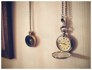 時計の写真・画像素材[425834]