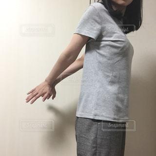 女性の写真・画像素材[501804]