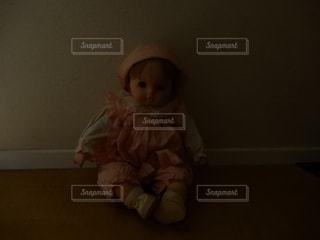 女の子の写真・画像素材[673062]