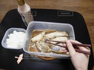 食事の写真・画像素材[772858]