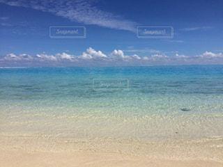 ビーチの写真・画像素材[1316078]