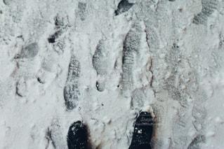 近くに雪の斜面をカバー - No.1036231