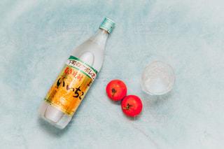 飲み物の写真・画像素材[1263242]