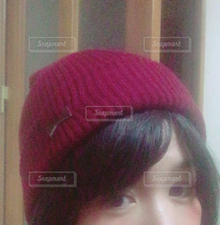 ニット帽の写真・画像素材[359241]