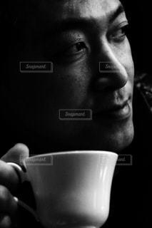男性の写真・画像素材[268865]