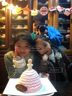 #ケーキ,#おうちでパーティー