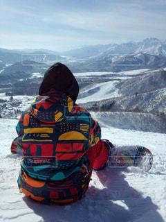 No.379556 snowboard (スノーボード)