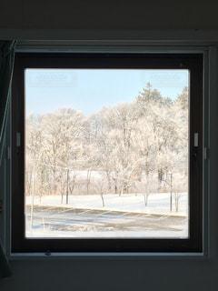 雪景色の写真・画像素材[2819800]