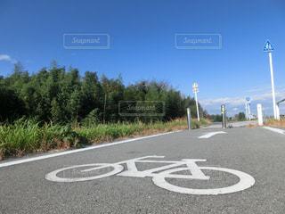 自転車 - No.426533