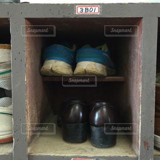 靴箱 - No.1095777