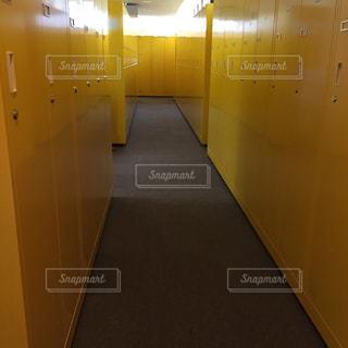 黄色,ロッカー,イエロー,黄
