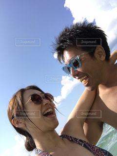 笑顔の写真・画像素材[2345290]