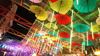 雨,傘,ハート,梅雨,ハウステンボス,光の国,長崎ハウステンボス