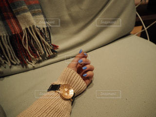 腕時計の写真・画像素材[426252]