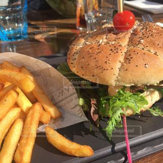 ハンバーガー,フランス,レストラン,カンヌ,BIERERIE & Brasserie du Casino