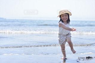 子どもの写真・画像素材[57715]