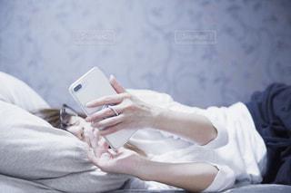 女性の写真・画像素材[362474]