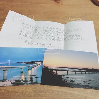 文字の写真・画像素材[394899]