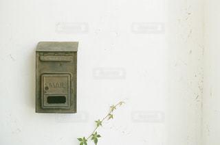 クローズ ボックスのアップの写真・画像素材[1235577]