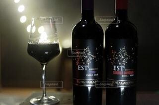 ワインの写真・画像素材[4064828]