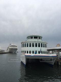 船,神戸港,飛鳥II,かもめりあ,ロイヤルプリンセス
