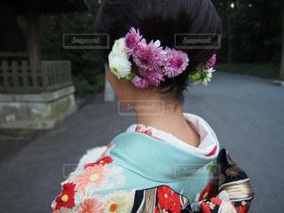 神社の写真・画像素材[306424]