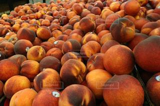 アメリカ,フルーツ,もも,美味しい,桃,ピーチ,コロラド州