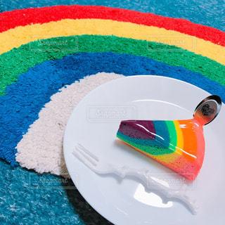 rainbowの写真・画像素材[1545018]