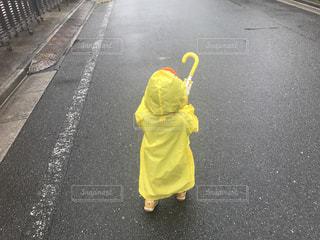 雨の写真・画像素材[583188]