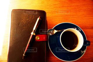カフェ,コーヒー,万年筆,愛媛,手帳,松山,Branch coffee tsubaki