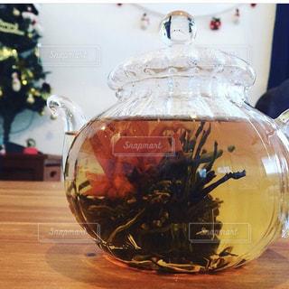 工芸茶の写真・画像素材[269496]