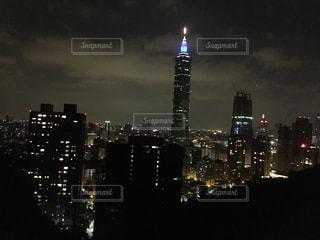 夜景の写真・画像素材[220581]