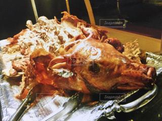 南国,肉,サイパン,丸焼き,子豚の丸焼き,フィエスタリゾート,ジョイフルディナーショー,レチョン