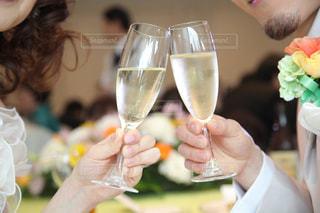 20代,お酒,屋内,結婚式,グラス,乾杯,ドリンク,シャンパン