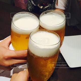 ビール - No.319581