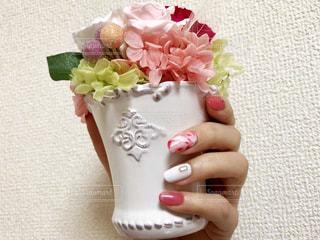 花とネイル - No.895818