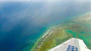 海の眺めの写真・画像素材[897511]