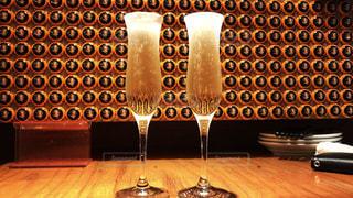 ワインのガラス - No.927863