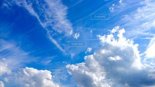 青空の写真・画像素材[1326130]