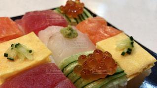 お洒落寿司の写真・画像素材[1728395]