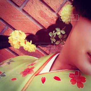 花の写真・画像素材[2043459]
