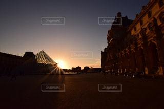 フランスの写真・画像素材[531992]