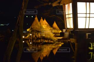 夜景の写真・画像素材[532008]