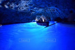 水のボートの写真・画像素材[706891]