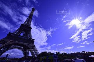 市の塔の写真・画像素材[808764]