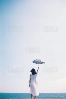 空の写真・画像素材[702628]